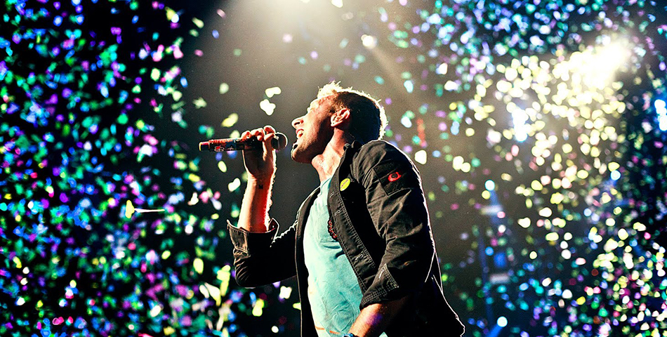 Coldplay lanzará un tema junto a The Chainsmokers