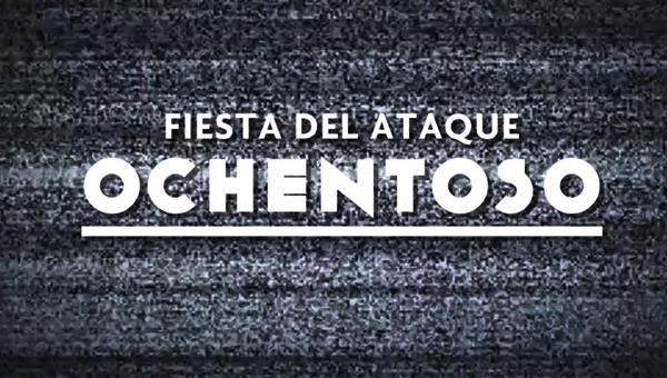 Ochentoso 2015: El video
