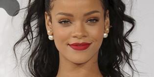 Rihanna presentó un adelanto de ANTI, su nuevo disco