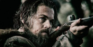Segundo adelanto de The Revenant