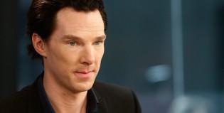 Benedict Cumberbatch imitó las caras de unas nutrias y el video es desopilante