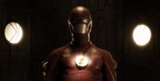 Primer adelanto del regreso de The Flash