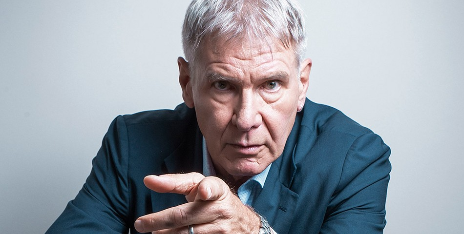 ¡Star Wars le debe 2 millones a Harrison Ford!