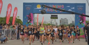 Metro en el Running Music 2015