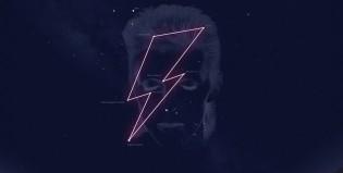 Nace la constelación David Bowie