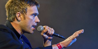 Damon Albarn remixó Ballerina in the Rain
