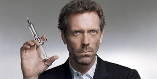 Hugh Laurie vuelve a ser doctor en tv