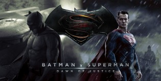 Nuevo spot internacional de Batman v Superman