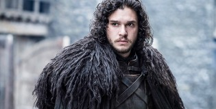 Jon Snow anticipó su futuro en Game Of Thrones