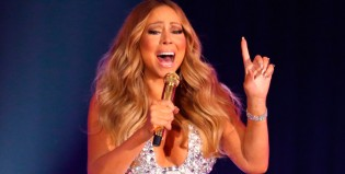 El descuido hot de Mariah Carey