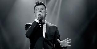 """""""Keep singing"""", el nuevo tema de Rick Astley"""