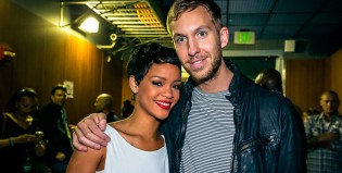 """This is what you came for"", el nuevo tema de Rihanna y Calvin Harris"