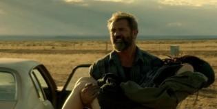 Mel Gibson vuelve a la acción violenta en BLOOD FATHER