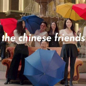 chinese friends