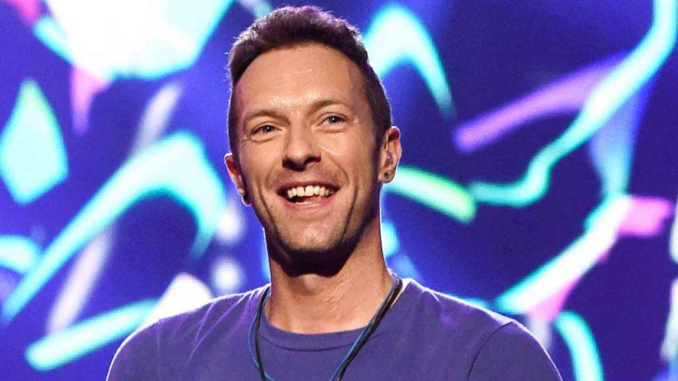Chris Martin de Coldplay homenajeó a Prince