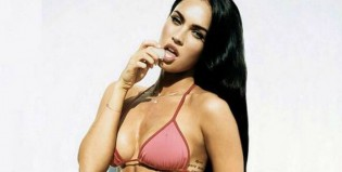 10 Datos Curiosos de Megan Fox
