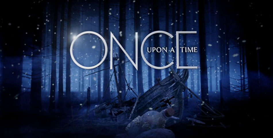"""Besos entre mujeres en """"Once Upon a Time"""""""
