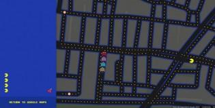 Google Maps te propone jugar con sus mapas