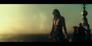 """Mirá el primer tráiler de la película de """"Assassin's Creed"""""""
