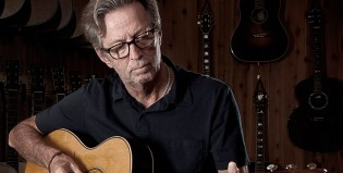 "Escuchá ""Can't let you do it"", el nuevo tema de Eric Clapton"