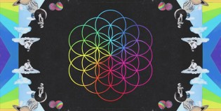 "Coldplay expondrá el arte de ""A head full of dreams"""