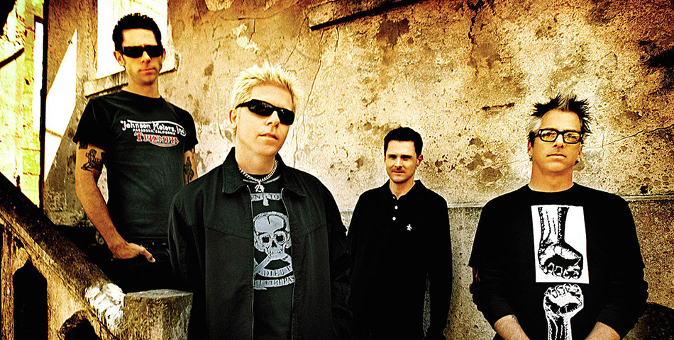 The Offspring, una vez más en Argentina