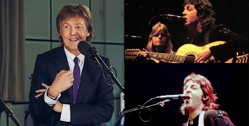 """Paul McCartney sobre el final de los Beatles: """"Estaba deprimido"""""""