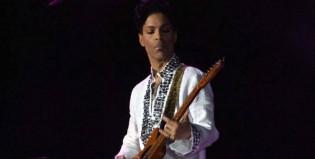 Prince dejó una fortuna musical dentro de su bóveda personal