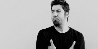"""Chino Moreno dará un show muy """"caliente"""""""