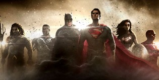 ¿Ben Affleck reveló el villano de Justice League?