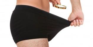 La ciencia descubrió un (penoso) dato sobre el tamaño del pene