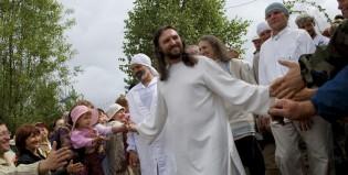 Conocé a Visarión: el Jesús de la Siberia