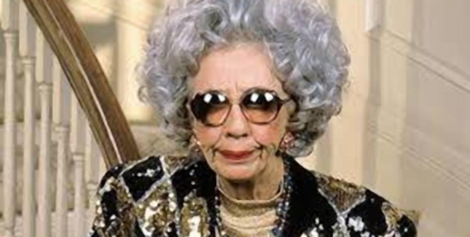 Así es como Fran Drescher despidió a la Abuela Yetta de The Nanny
