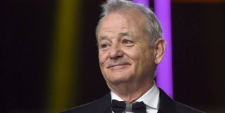 Bill Murray recibirá el premio Mark Twain al humor