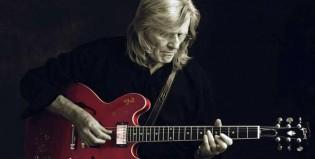 Murió Henry McCullough, guitarrista que tocó con Paul McCartney en Wings