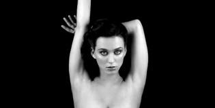 Escuchá la canción de Katy Perry que filtraron unos hackers