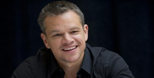Matt Damon tiene una misión de espionaje para vos ¿Lo vas a defraudar?