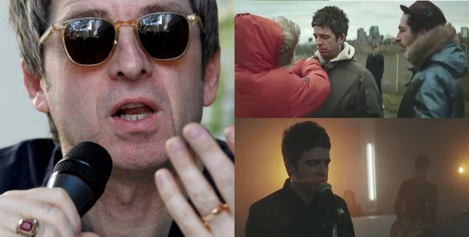 Noel Gallagher confirmó un documental sobre Oasis