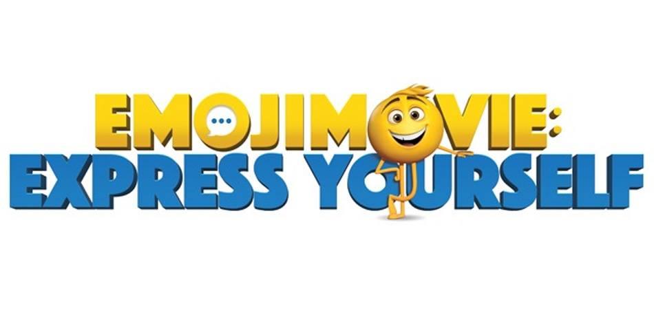La película de los emojis revela título y logo oficial