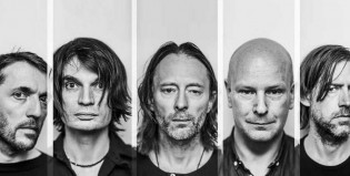 Radiohead presentó los dos bonus tracks de A Moon Shaped Pool