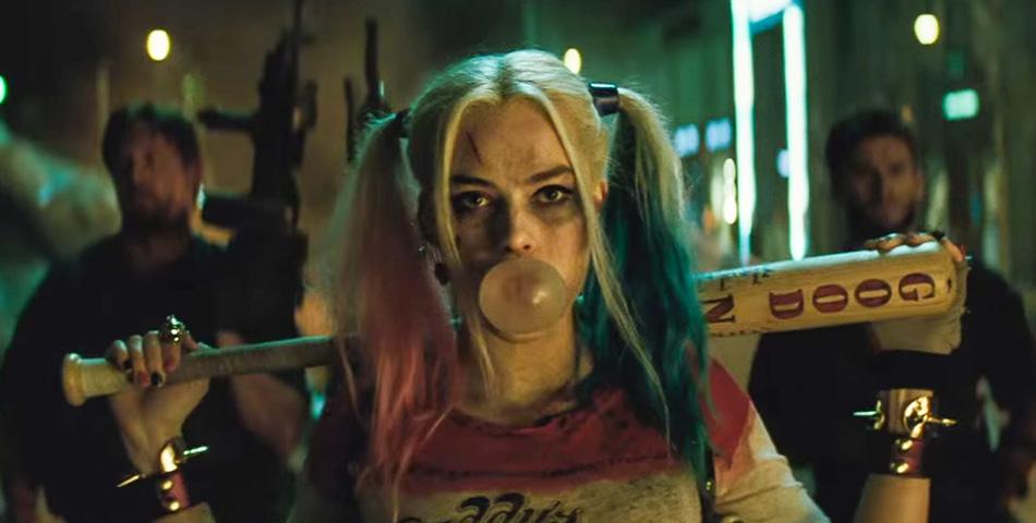 ¡Harley Quinn tendrá su propia película!