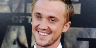 The Flash suma a Tom Felton