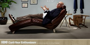 Curb Your Enthusiasm vuelve con una novena temporada