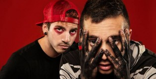 "Twenty One Pilots la rompe con ""Ride"""