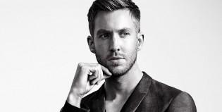 """""""Olé"""", el nuevo éxito de Calvin Harris"""