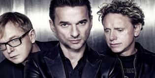 Depeche Mode graba su nuevo álbum
