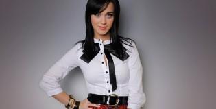 """Así suena """"Rise"""", lo nuevo de Katy Perry"""
