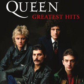 Queen Greatest