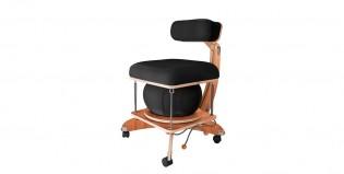 Increíble: una silla hace que pierdas peso mientras trabajás