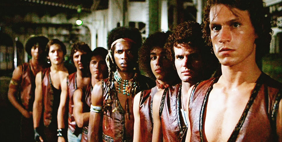 The Warriors tendrá su propia serie